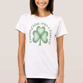 My Darling Sister (Gaelic) T-Shirt