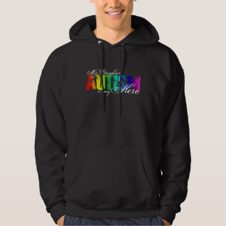 My Daughter My Hero - Autism Pullover