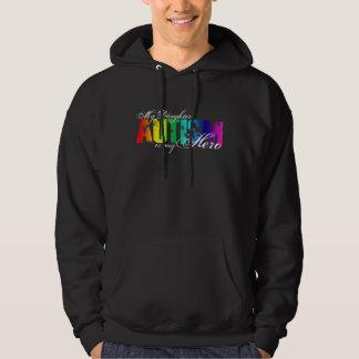 My Daughter My Hero - Autism Sweatshirt