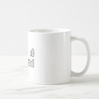 My Daughter's Beating Arthritis Classic White Coffee Mug