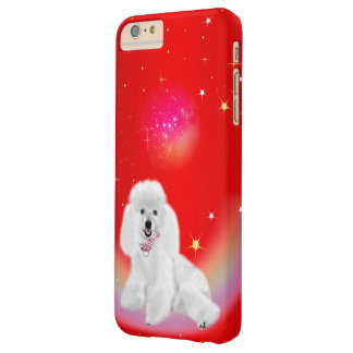 My Dawg Poodle~ - iPhone 6/6s Plus Case