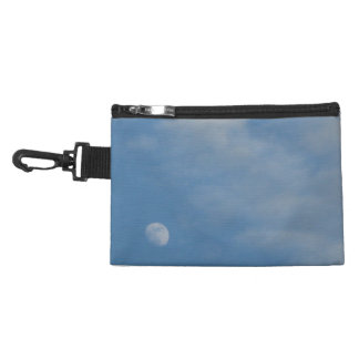 My Daytime Moon - Clip On Accessory Bag