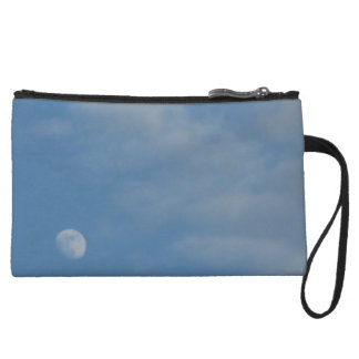 My Daytime Moon - Mini Clutch Bag