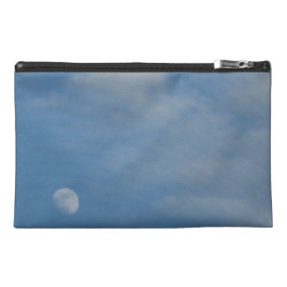 My Daytime Moon - Travel Accessory Bag