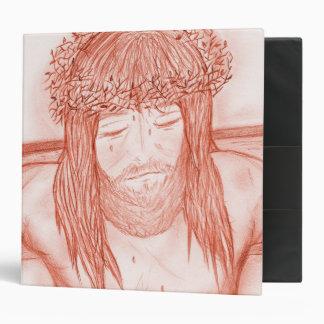 My Dear Lord IV Vinyl Binder