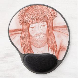 My Dear Lord IV Gel Mouse Pad
