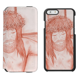 My Dear Lord IV iPhone 6/6s Wallet Case