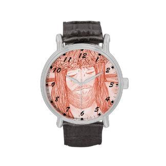 My Dear Lord IV Wrist Watch