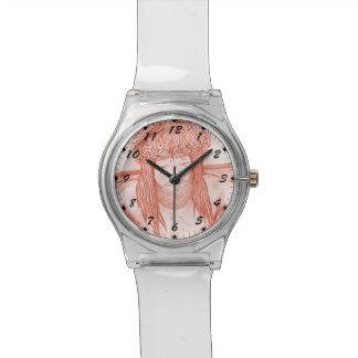 My Dear Lord IV Wristwatch