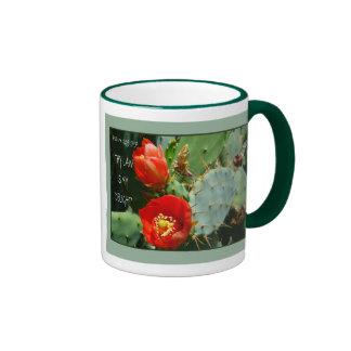MY DELIGHT   Mug