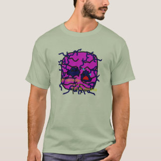 My dendrite is cooler than your dendrite T-Shirt