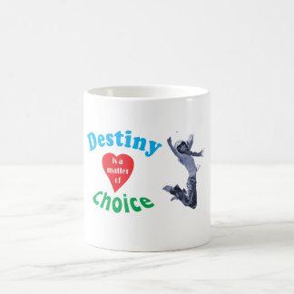 My destany 11 oz magic heat Color-Changing coffee mug