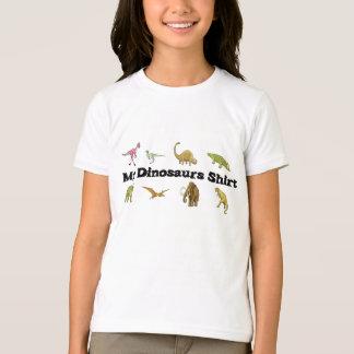 My dinosaurs Shirt