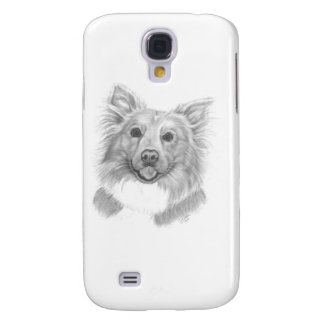 My dog by Disa Pabon Galaxy S4 Covers