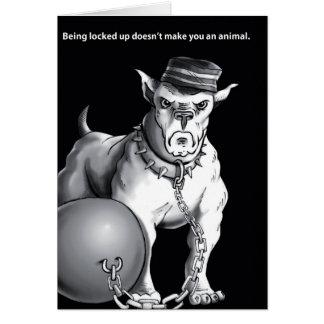 My Dog Card