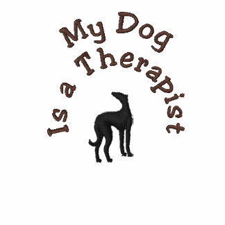 My  Dog is a Therapist