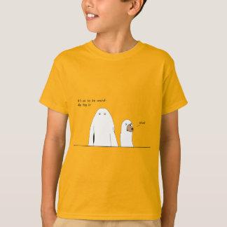 My Dog Is Weird T-Shirt