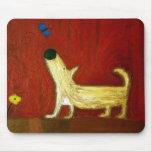 My Dog Jake Mousepads