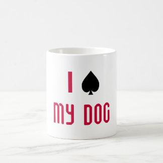 My Dog Mug