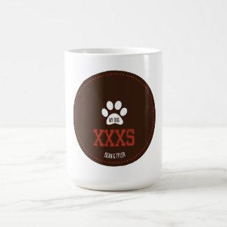 My Dog Mugs