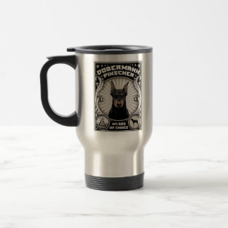 My Dog of Choice gifts Travel Mug