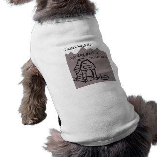 My dog park is Jackson Hole T-Shirt