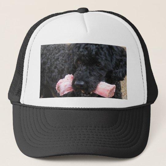 My Dog Romeo Trucker Hat