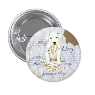 My Dogo Ate My Lesson Plan Button