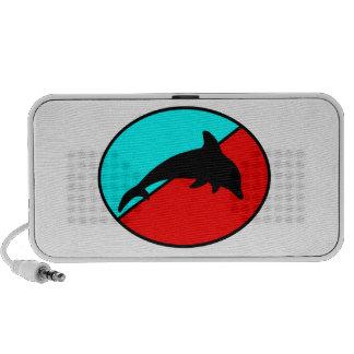 My Dolphin Ate My Homework! Speaker