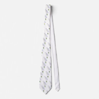 My Downs Sweetheart Neck Tie