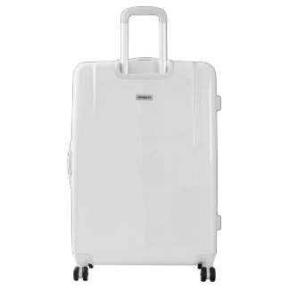 My Dream does not depend on your approval Luggage