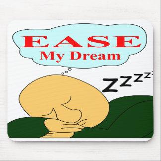 My Dream Mousepad