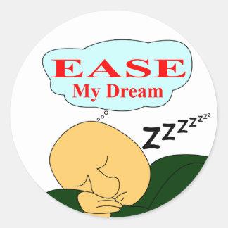 My Dream Sticker