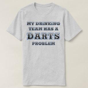 eed07bc3f Drinking Team T-Shirts - T-Shirt Design   Printing