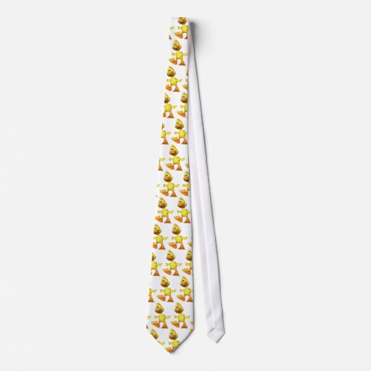 My Duckin Neck Tie