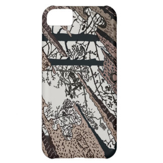 My Esher's Puddles iPhone 5C Case
