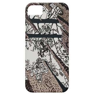 My Esher's Puddles iPhone SE/5/5s Case