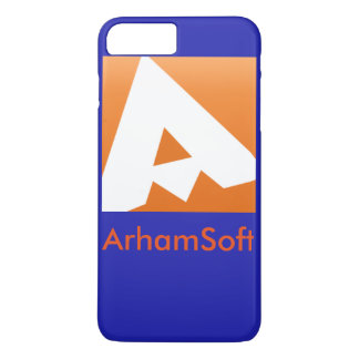 My Exclusive Design iPhone 8 Plus/7 Plus Case
