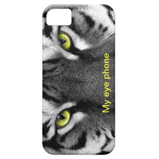 My Eye Phone iPhone SE/5/5s Case