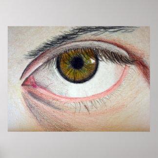 My Eye Poster