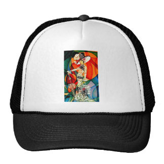 MY FAIR LADY.jpg Trucker Hat