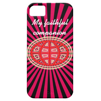 My faithful companion iPhone SE/5/5s case