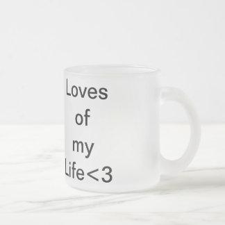 my family coffee mug