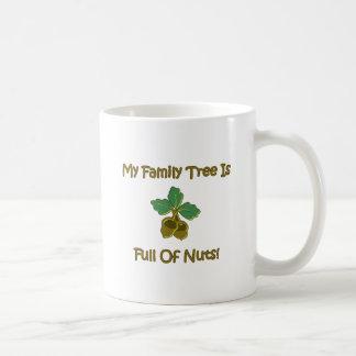 My Family Tree Mug