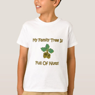 My Family Tree T-Shirt