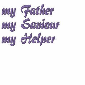 my Father my Saviour my Helper