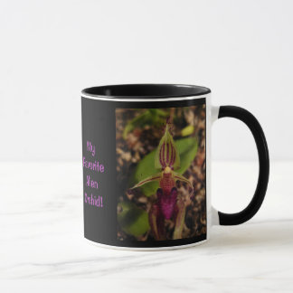 My Favorite Alien Orchid! Mug