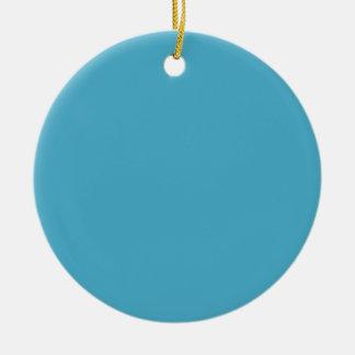 My Favorite  blue Adorno Para Reyes