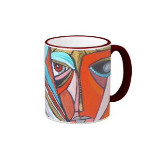 my favorite color coffee mugs