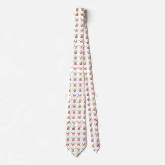 My favorite color is Kebab! Neck Tie